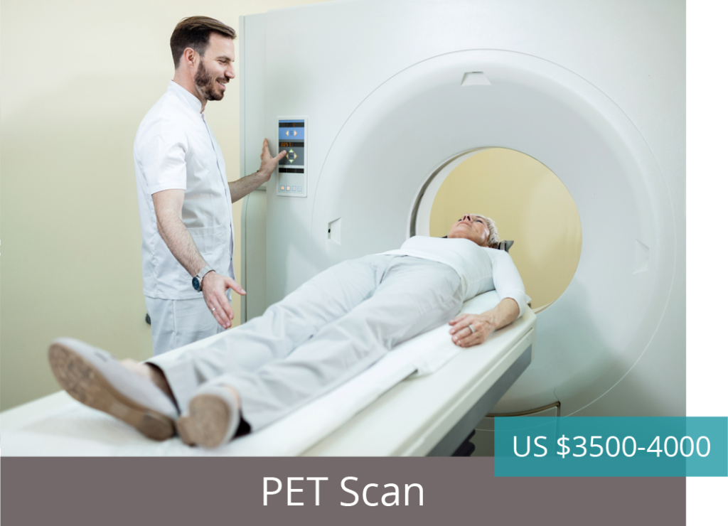 Exosomes - our Technology | current market PET scan for diagnosis of Alzheimer's disease