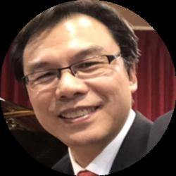 Matt Lee, PhD